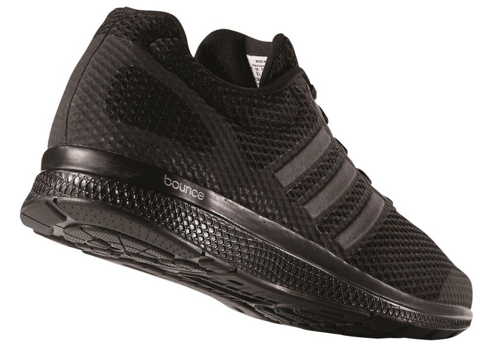 Adidas Men S Running Mana Bounce Shoes Core Black
